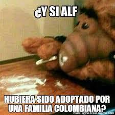 Alf Meme - meme alf memes en internet crear meme com