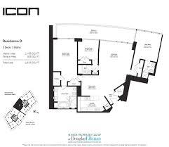 icon south beach floor plans luxury waterfront condos in miami beach