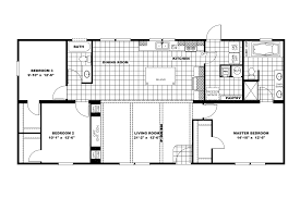 Clayton Homes Floor Plans Pictures by Number One