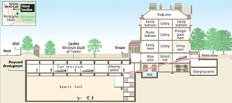 St James Palace Floor Plan Foxtons Estate Agents U0027 Jon Hunt Wins Battle Over London Mega