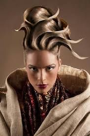 history of avant garde hairstyles 385 best avant garde images on pinterest hairstyles make up and