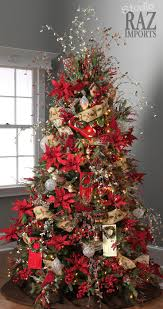 Best Pinterest Ideas by Christmas Beautiful Christmas Trees Decorated Best Images On