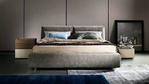 Platform Bed Sets Contemporary Italian Bedroom Furniture Italian Modern Bedroom