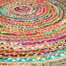 Pastel Rag Rug Best Hippie Area Rug Products On Wanelo