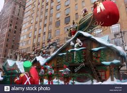 88th macy s thanksgiving day parade featuring atmosphere where new