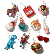 bloomingdale s all is bright ornaments décor 100 exclusive