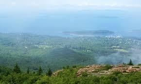 imagenes impresionantes de paisajes naturales el parque nacional del acadia es casero a los paisajes naturales