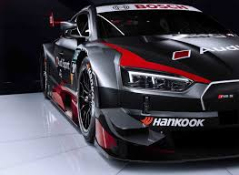 audi race car audi reveals rs5 dtm race car quattroworld
