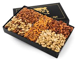 food gift boxes western nut gift 1 premium gift box