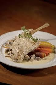 cuisiner un lapin au four lapin au four l anarchie culinaire selon bob le chef