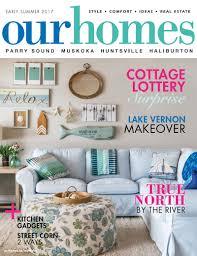Home Hardware Design Centre Owen Sound by Spotlight Bracebridge Simply Cottage Our Homes Magazine