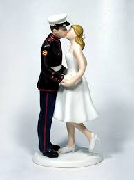 army cake toppers us armed forces marine army navy air top