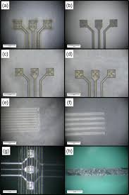 microchannel neural interface manufacture by stacking silicone and