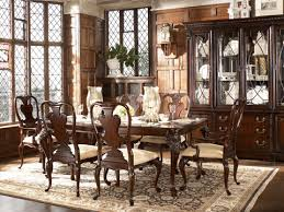 Dining Room With China Cabinet by China Cabinet 45321 430 Thomasville Furniture China Cabinets