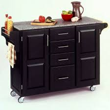 Kitchen Islands On Casters Mesmerizing Folding Kitchen Island Table With Umbrella Hole Also