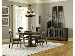 Transitional Chandeliers For Dining Room by Magnussen Home Bellamy Transitional Buffet With Curio Doors And