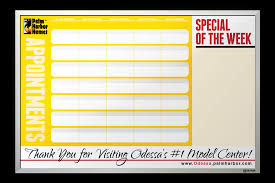 palm harbor homes appointment scheduling dry erase board u2013 custom