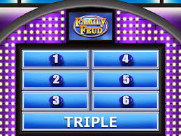 worst family feud contestant power 98 3 96 1