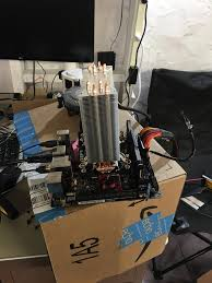 build a super fast deep learning machine for under 1 000 o