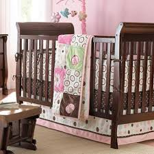 Convertible Cribs Canada Delta Eclipse Traditional 2 In 1 Convertible Crib 6322 607