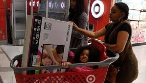 target in store black friday 2016 friday 2016 at target online store sets new record