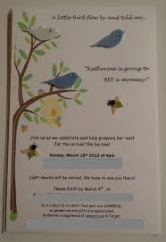 49 best birds and bees baby shower images on pinterest shower