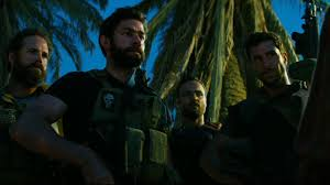 13 hours the secret soldiers of benghazi official trailer youtube