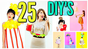 25 diy halloween costume ideas 2016 youtube