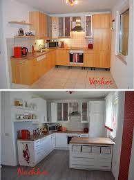 küche renovieren die besten 25 küche renovieren ideen auf schrank