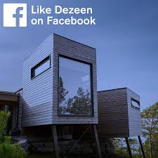 Home Design Facebook Like Dezeen On Facebook For Exclusive Movies
