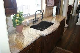 granite countertop whitehaus kitchen sink faucet loose at base