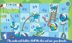 smurfs seasons android apps google play