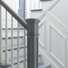 Banister Marine White Black Gray I U0027m Liking This More And More New Home