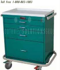 Tool Cabinet On Wheels by Medical Mobile Drawer Push Carts Clinical Cabinet Drawers