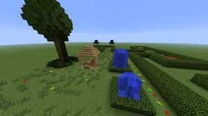 Minecraft Garden Ideas Minecraft Building Ideas 11 Garden