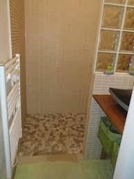 salle de bain vert d eau salle d u0027 eau zen chez lilypouce