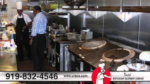 ureco design supply deliver u0026 install commercial kitchen