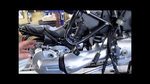 bmw service para lever rear drive removal u0026 installation youtube