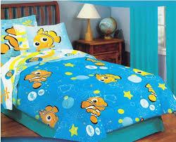 Nemo Bedding Set Nemo Bedding Set