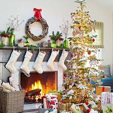 Creative Christmas Tree Themes  Better Homes  Gardens