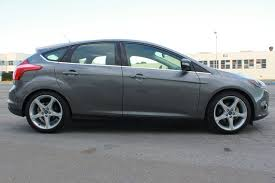 gas mileage for 2014 ford focus 2014 ford focus overview cargurus