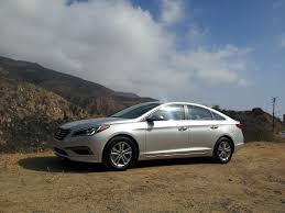 nissan sentra mpg 2015 2015 hyundai sonata eco gas mileage review