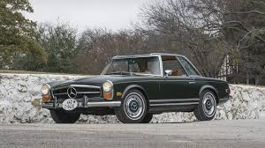 mercedes 280sl 1971 mercedes 280sl roadster f197 indy 2015