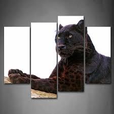 Black Art Home Decor Online Get Cheap Black Panther Art Aliexpress Com Alibaba Group
