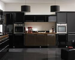 Diy Black Kitchen Cabinets Etikaprojects Do It Yourself Project