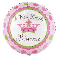 baby shower decorations little princess baby shower diy