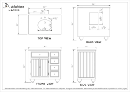 standard mirror sizes for bathrooms httpflashconf comwp vanity dimensions with regard to sizes bathroom