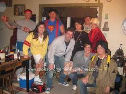 Sloth Halloween Costume Coolest Homemade Goonies Group Costume Costumes Homemade Group