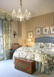 bedrooms beautiful victorian bedroom with floral bedding and