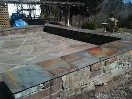 Blue Stone Patios Bluestone Great Lakes Stone